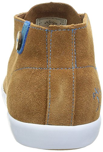 Faguo Oleaster, Bottes homme Marron (Brown)