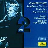 Tchaikovsky: Symphonies Nos.1 - 3; Marche slave; Capriccio italien - BP/