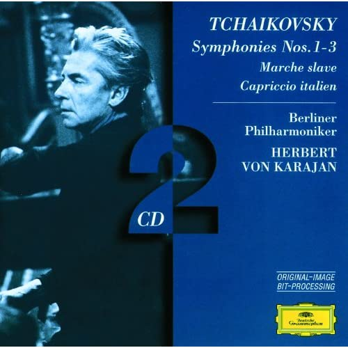 "Tchaikovsky: Symphony No.1 In G Minor, Op.13, TH.24 - ""Winter Reveries"" - 2. Land Of Desolation, Land Of Mists (Andante cantabile ma non tanto)"