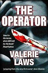 The Operator (Bruce and Bennett Crime Thriller 2)