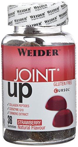 Weider Gummies Joint Up - 36 gr