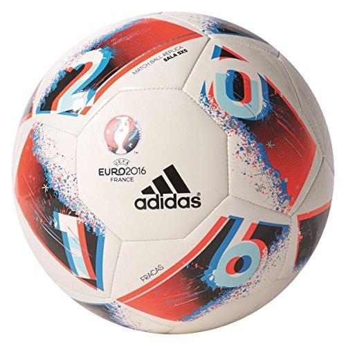 adidas Euro16 Sala5X5 - Sporttasche für Herren, Farbe Weiß Preisvergleich