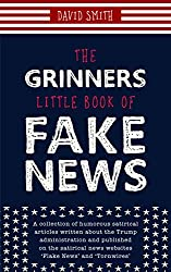 The Grinners Little Book of Fake News