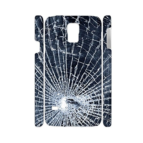 For Galaxy S5 Samsung Support Card Slot Cases For Kid Light With Glass (Louis Vuitton Case Für Galaxy S5)