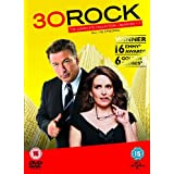 30 Rock (Complete Collection - Seasons 1-7) - 20-DVD Box Set