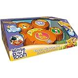 IMC TOYS 662985 - Winnie The Pooh Batería Electrónica