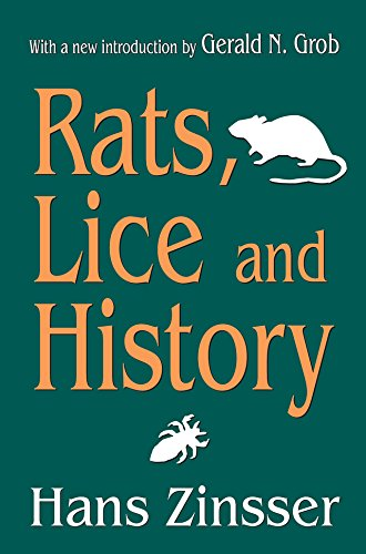 Rats, Lice and History (English Edition)