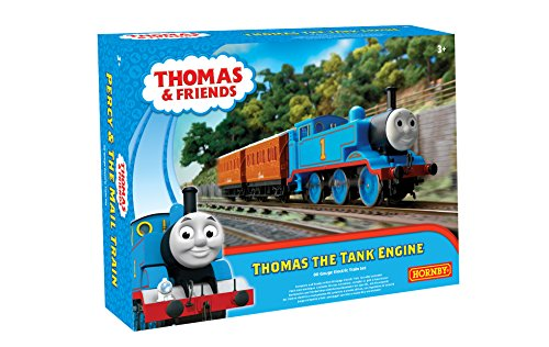 HORNBY Set R9283 Thomas the Tank Engine - Thomas & Friends Train...