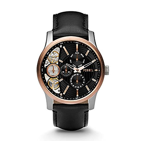 Fossil Herren-Uhren ME1099