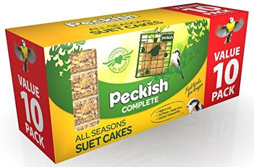 Peckish Complete All Seasons 2kg.