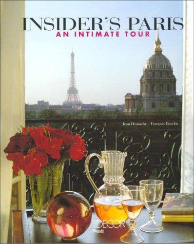 Le Paris de Elle de déco : Visites privées d'une rive à l'autre (Ancien prix Editeur: 29.5 Euros)