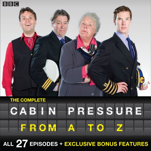 Cabin-Pressure-A-Z-The-BBC-Radio-4-airline-sitcom