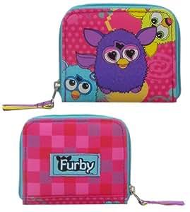 Porte-monnaie Furby Big Love