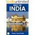 Best of India (iC Pocket Travel Guide)