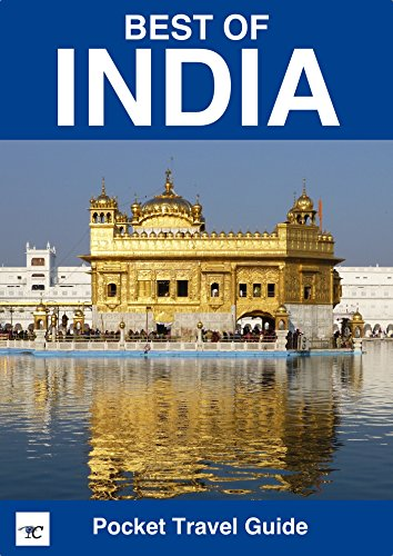 Best of India (iC Pocket Travel Guide) (English Edition)