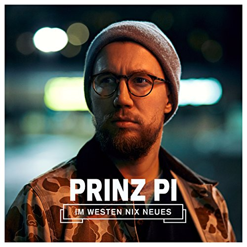 Weiße Tapete / Minimum - Prinz Pi: Amazon.de: Digitale Musik - MP3 ...