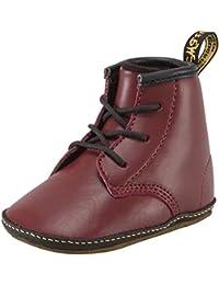 Dr.Martens Auburn Cherry Infants Boots