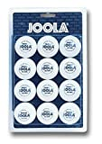 Купить JOOLA Tischtennis-Bälle Training 40 12er Blister