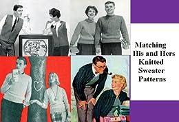 Passend sein und ihrs gestrickte Pullover Muster