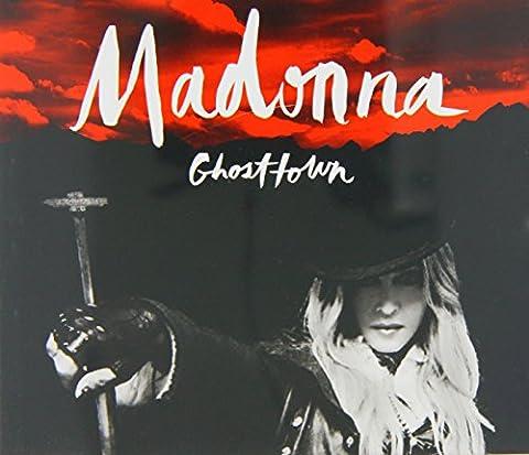 Ghosttown (2-Track)