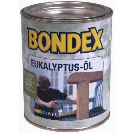 Preisvergleich Produktbild Bondex Eukalyptus-Öl 0,75 l