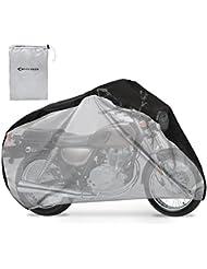 MYCARBON Housse pour Vélo / Housse de Pluie de Vélo, Couverture de Bicyclette Etanche à la Pluie, Poussière, Soleil etc - 200cm*70*cm*110cm
