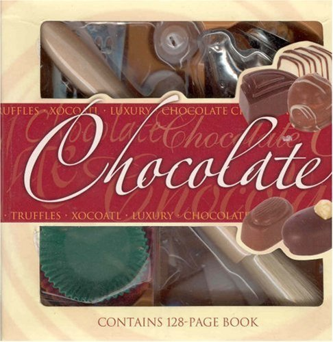 Chocolate (Kitchen Craft) by Elizabeth Ferretti (2004-01-01)
