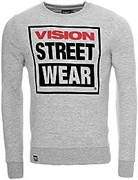 Vision Street Wear - Sweat-shirt - Homme