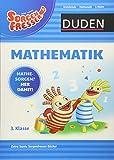 Sorgenfresser Mathematik 3. Klasse: Mathesorgen? Her damit! (Duden - Sorgenfresser) - Silke Heilig, Ute Müller-Wolfangel, Beate Schreiber