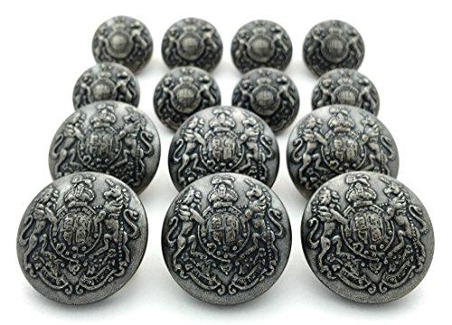 waterbury-pulsante-co-colore-argento-vintage-11-monopetto-bottoni-set-di-sport-in-metallo-e-blazer-r