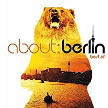 About: Berlin-Best of [Vinyl LP]
