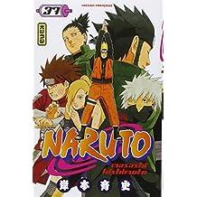 Naruto. 37, Le combat de Shikamuru !