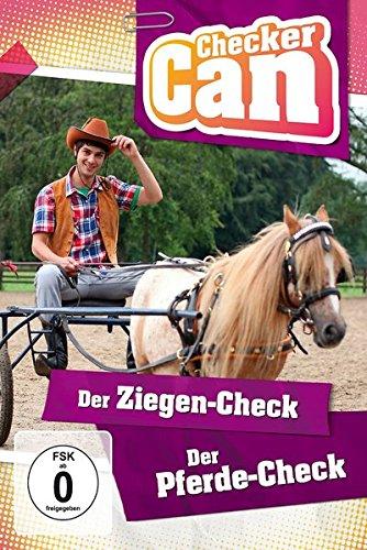 Der Ziegen-Check/Der Pferde-Check