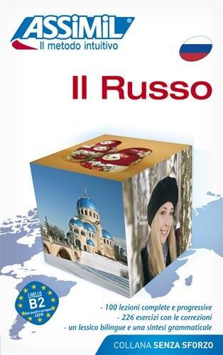 Volume Il Russo por Victoria Melnikova-Suchet