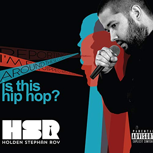 Is This Hip-Hop?
