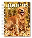 Golden Retrievers 2018 Diary