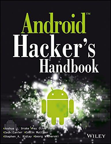 Android Hacker's Handbook (MISL-WILEY)