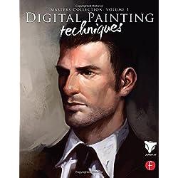 Digital Painting Techniques: Practical Techniques of Digital Art Masters (Digital Art Masters Series)