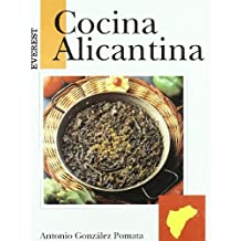 Cocina Alicantina (Cocina regional española)