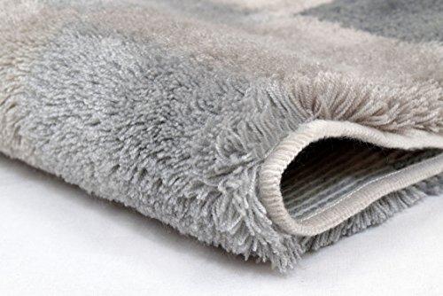 Kleine Wolke Caro 5426179453 Bath Mat 150x85 cm Flannel Squares