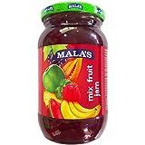 #10: Mala's Jam - Mixed Fruit, 500g Jar