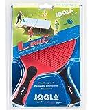 Joola Kinder Tischtennisschläger TT-Set Linus Outdoor ohne Zuordnung (999) 000