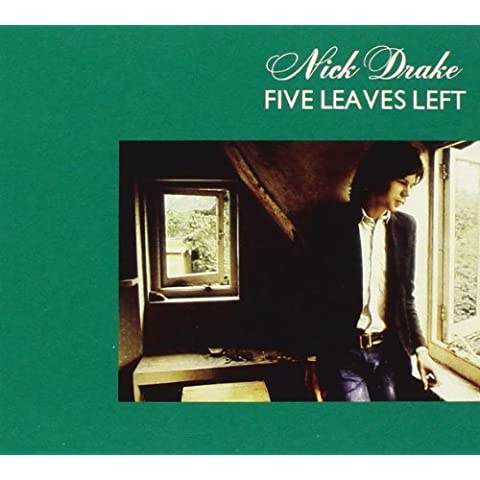 Five Leaves Left by Drake, Nick (2012-10-16)