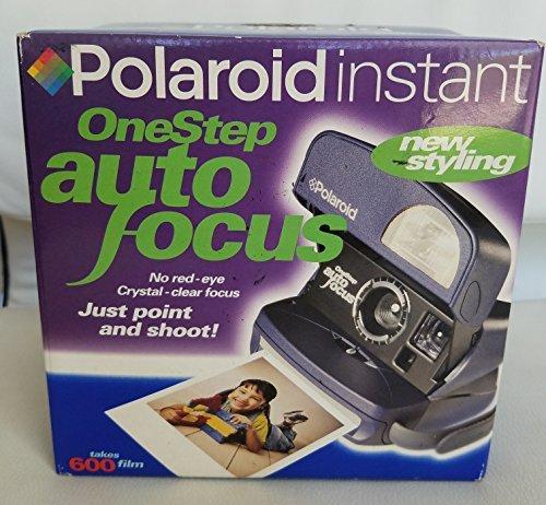 Polaroid One Step Auto Focus 600