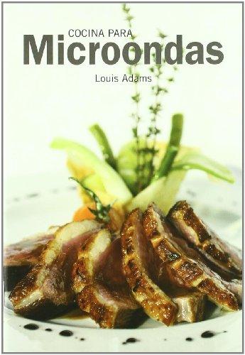 Hoy cocinamos-Microondas