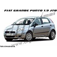Kit Tagliando 4L Aceite Shell Helix HX8 5 W40 + Filtro Aire (a1223) –