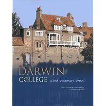 Darwin College: A 50th Anniversary Portrait by Elizabeth Leedham-Green (2014-04-16)