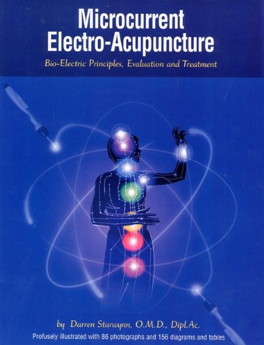 Microcurrent Electro-Acupuncture (Microcurrent)