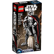 LEGO Star Wars - Figura Captain Phasma (75118)