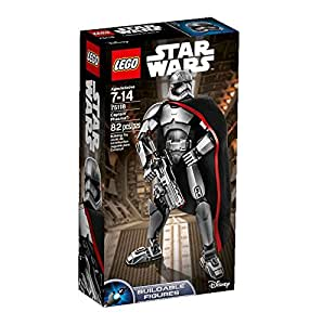 LEGO - Star Wars Battle Figures 75118 Captain Phasma
